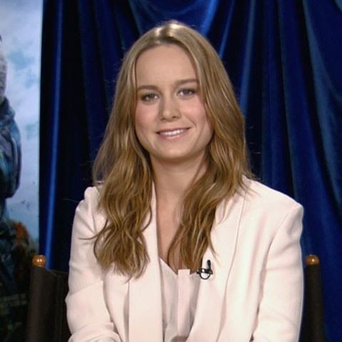 Actress/singer BRIE LARSON comes to SIDEWALKS to talk about her dramatic role in Room, if she's planning to sing again soon, and what she likes to do when she's not working. Watch now at SIDEWALKSTV.COM. #BrieLarson #actress #RoomMovie #Room #talented #po | by Sidewalks TV