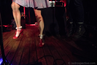 Skinny Lister | by MusicCloseup