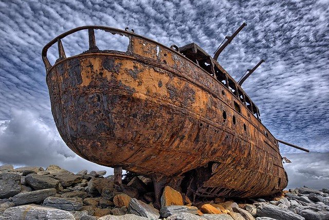 0201 Rust on Inisheer Island (2)
