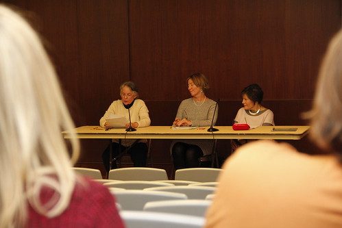 Inaugural Week Event - Faculty Panel