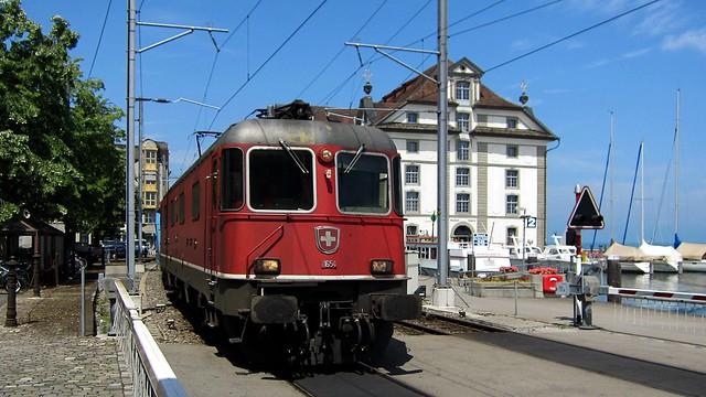 Rorschach Hafen Schweiz / Switzerland 2012