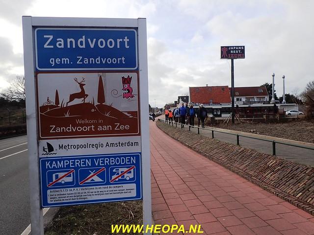 2017-03-01          Zandvoort  25 Km  (151)