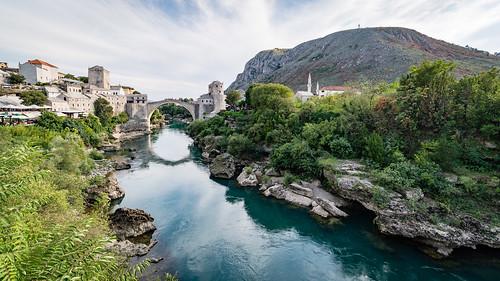 Mostar | by Maëlick
