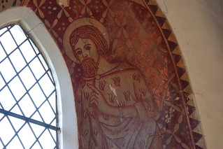 St John the Baptist?