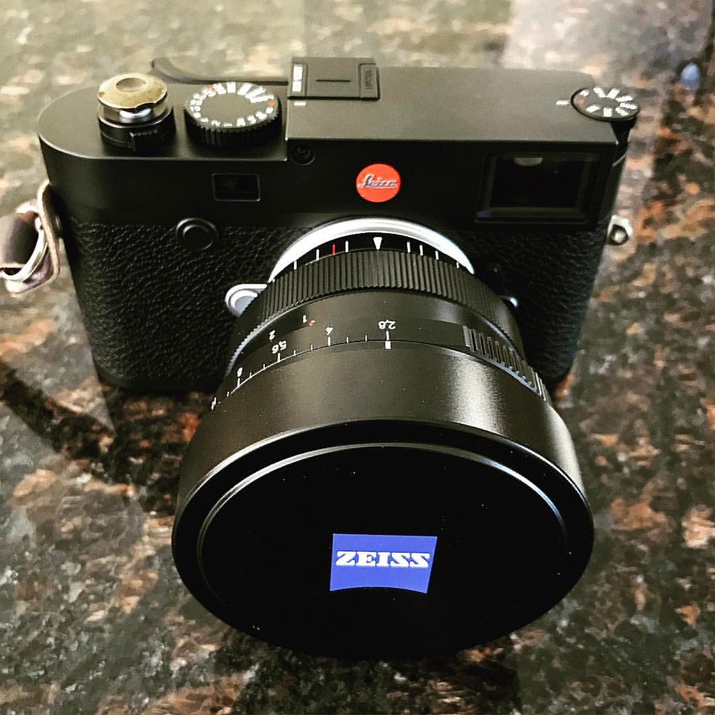 This is going to be interesting: #Zeiss Distagon T* 15mm f