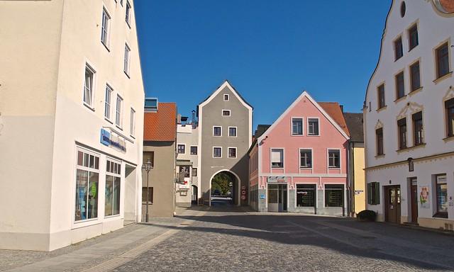 Abensberg - Stadttour