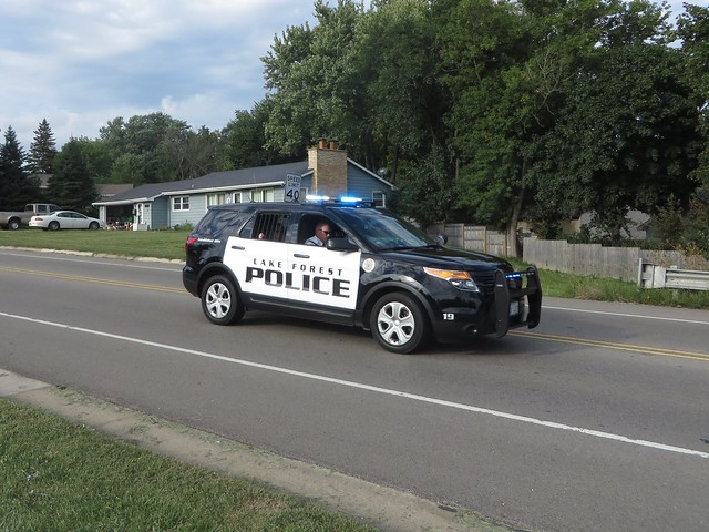 IL - Lake Forest Police Department
