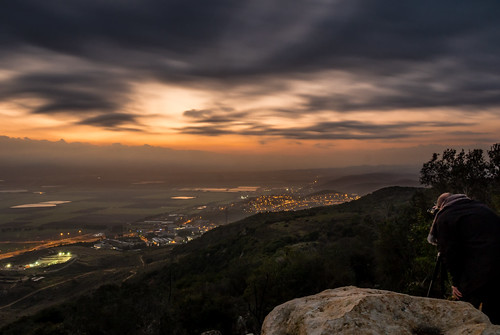 family mukhraka landscape israel sunrise clouds mountcarmel nature ezorhaifa haifadistrict il