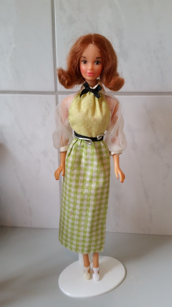 closer at best shoes new styles Quick Curl Barbie Kelley 1973 | Marion Vollert | Flickr