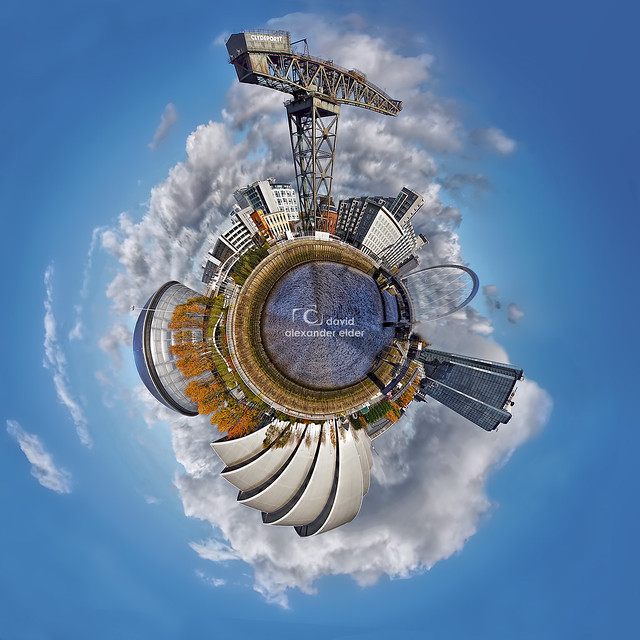 Planet Glasgow