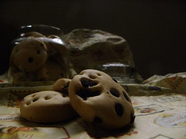 biscotti da colazione tipo gocciole (2)