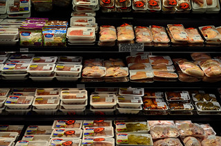 Packaged Meats | by Open Grid Scheduler / Grid Engine