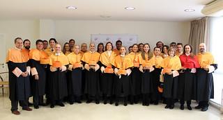 doctores   by Universidad de Sevilla