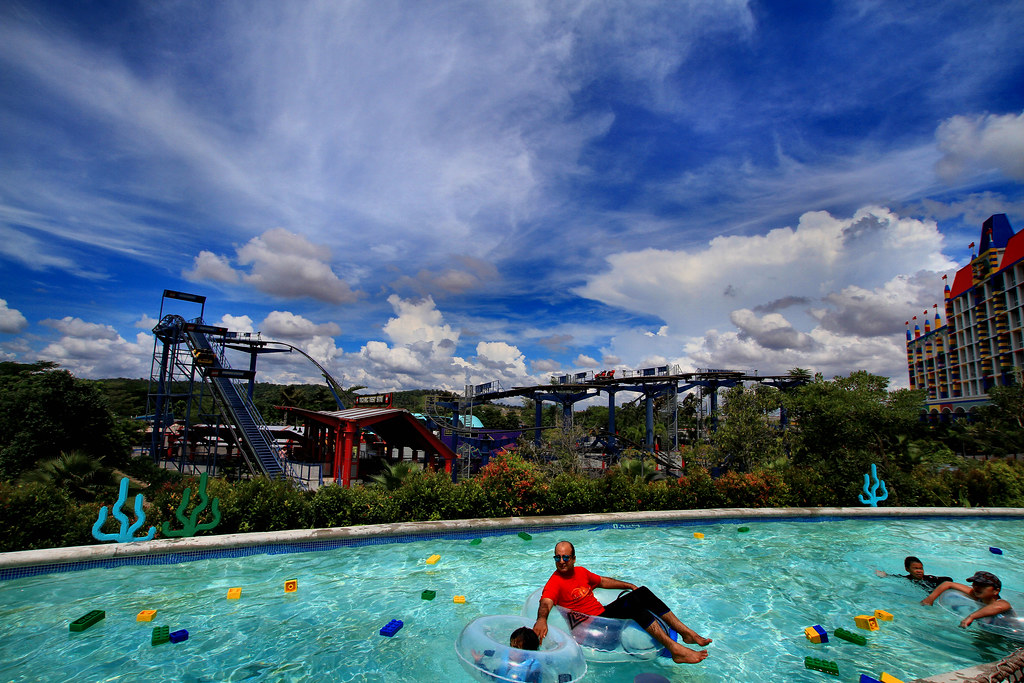 Legoland Malaysia Resort   Nusajaya. Johor Darul Takzim ...