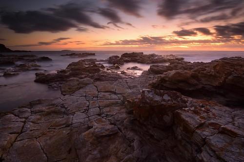 australia newsouthwales swanseaheads seascape nikond750 nikon1635mmf4