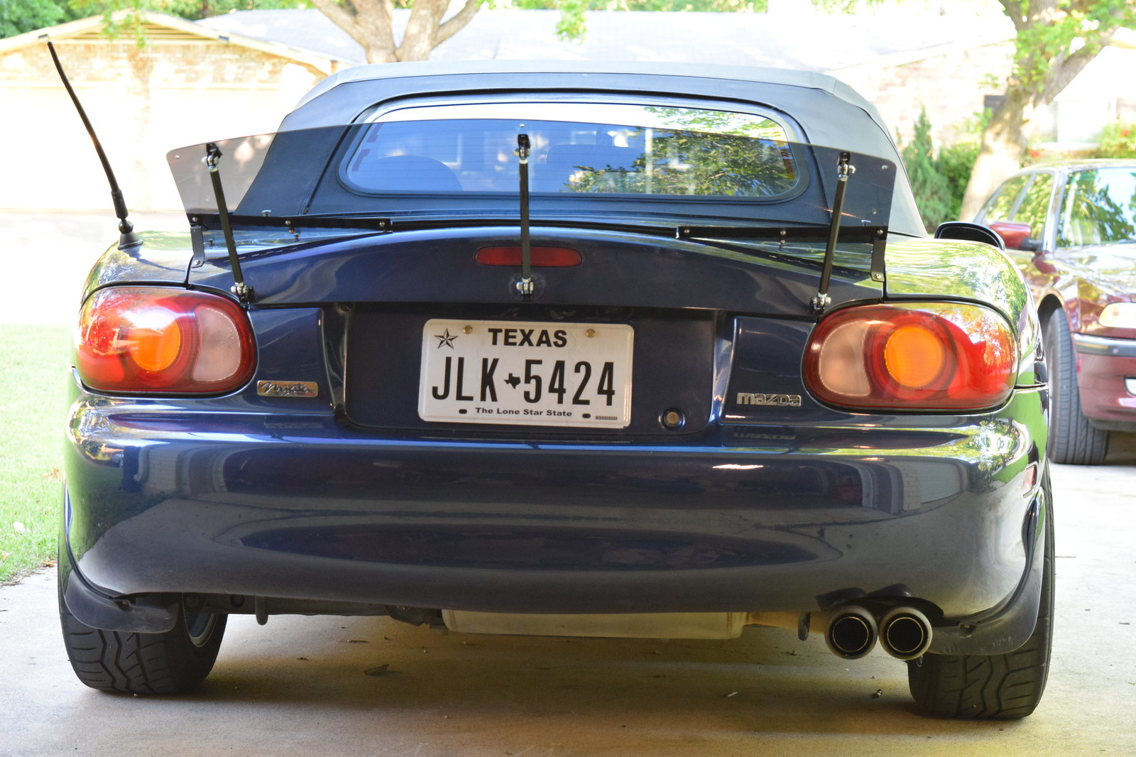 What did you do to your NB today? - Page 1310 - MX-5 Miata Forum