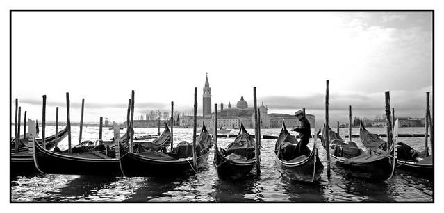 San Giorgio Maggiore -