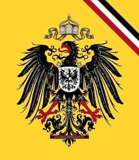 Wappen Deutsches Reich (Reichsadler) / Imperial German Coat of Arms, 1889-1918