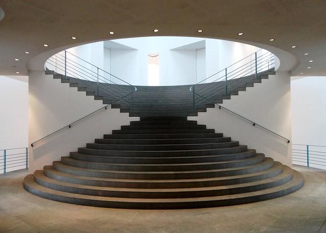 Axel Schultes, Jürgen Pleuser - Kunstmuseum, Bonn
