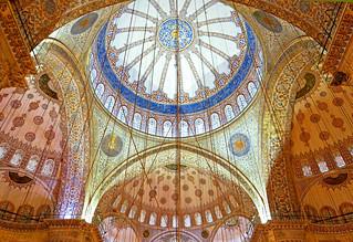 Turkey-03203 - Blue Mosque