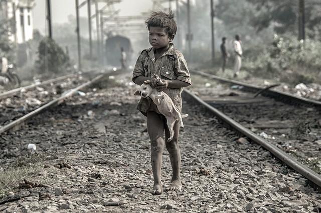 INDIA6139/ portrait
