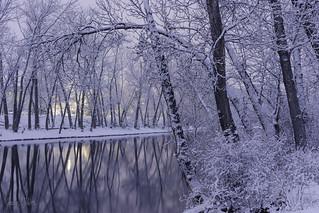 Regal river