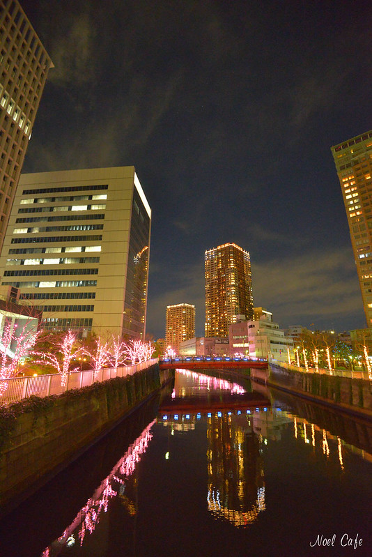 Sakura Night☆ by Noël Café