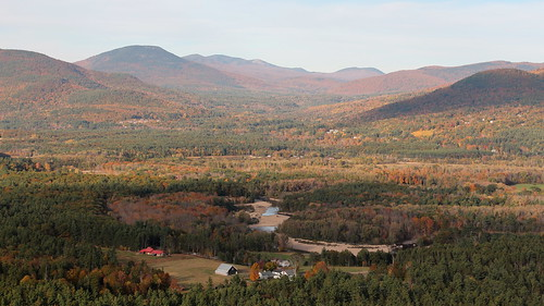 building landscape newhampshire northconway river unitedstates usa vacation viewfromcathedralledge water