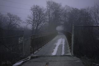 Settlers Canal bridge
