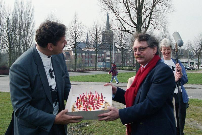 Henk Krol & Cees van Wijk