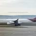 Air Madagascar TF-EAB Airbus A340-313X cn/210 @ Marseille Provence Airport LFML / MRS 12-01-2014