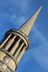 All Souls, Regent Street