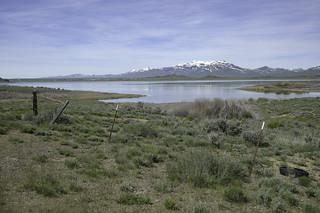Wild Horse Reservoir