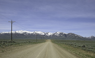 To Forest Service Road 473