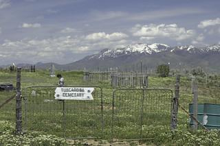 Tuscarora Cemetery