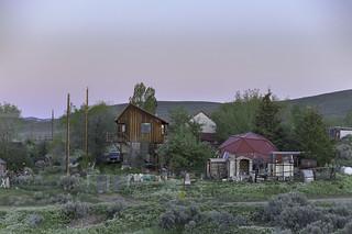 Backyard kilns