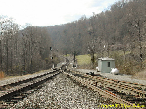 railroad southern norfolksouthern