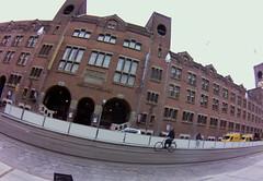 Beurs van Berlage, Amsterdam
