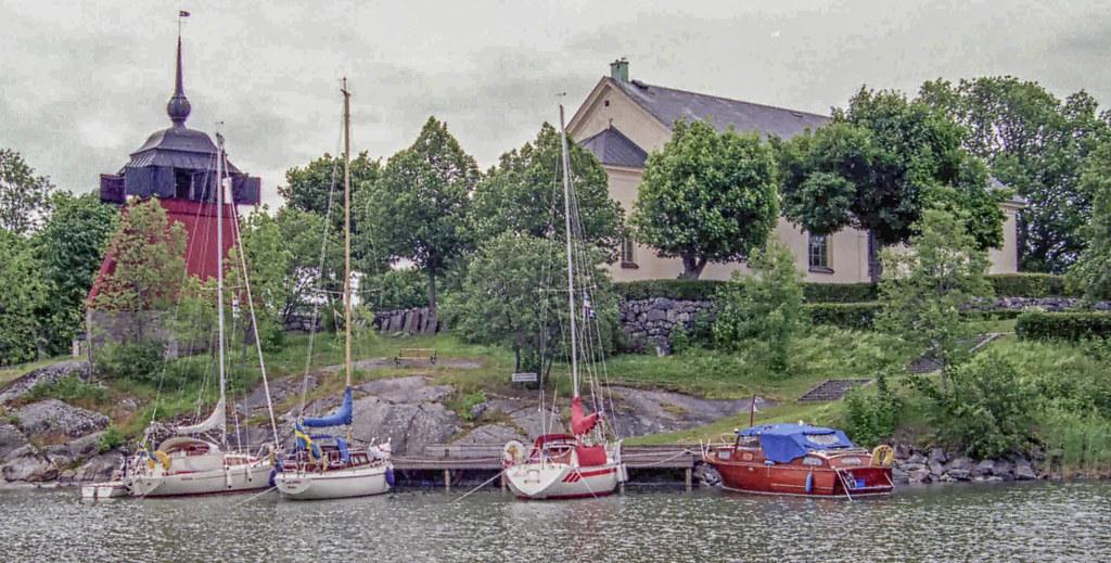Mysigt hus i Stockholms skrgrd. - Houses for Rent in Blid
