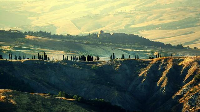 I 😍 Tuscany ...