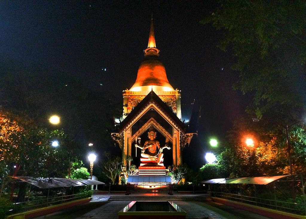 Hindu memorial