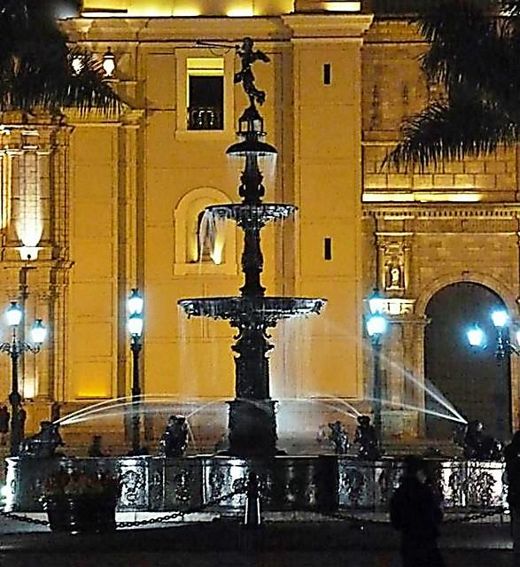 Lima - Perú 2014. Centro Histórico, Cercado de Lima (En retrospectiva)
