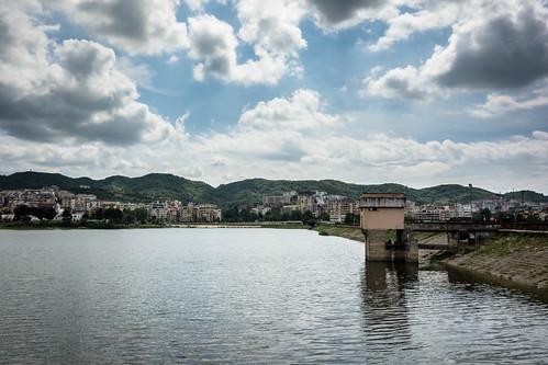 albaniealbania park mountain lake montagne view lac albania paysage parc balkan tirana tirane albanie shqiperia shqipërisë