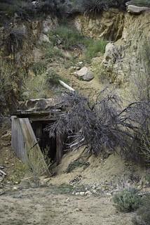 Bergh Mine