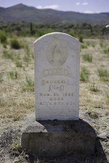 Mary Brunzell