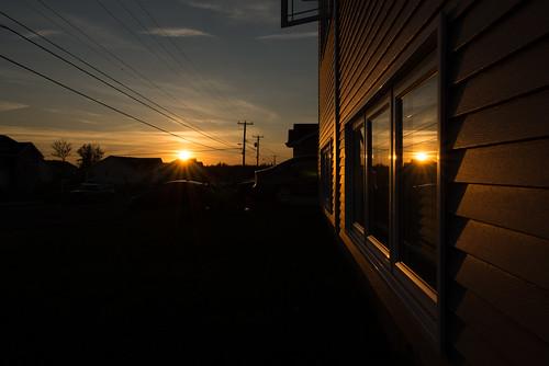 canada moncton newbrunswick shawnharquail sunset travel shawnharquailcom