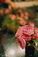 petit bouquet by Noël Café