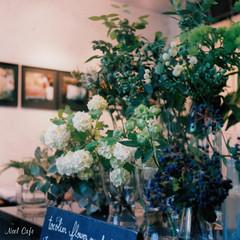お出迎え by Noël Café
