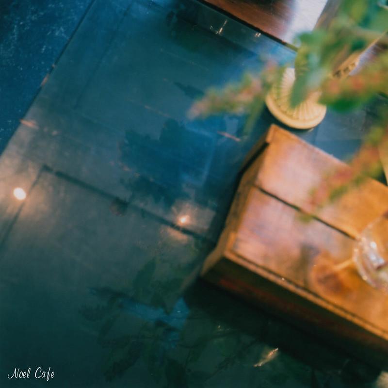 ぶどうの気配 2 by Noël Café