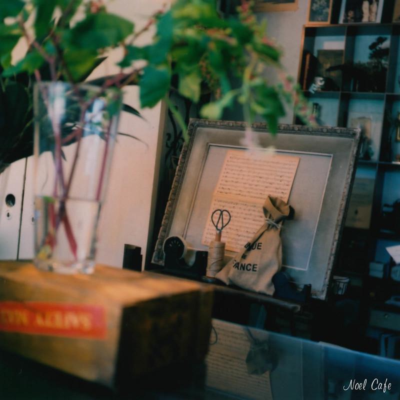 ぶどうの気配 1 by Noël Café